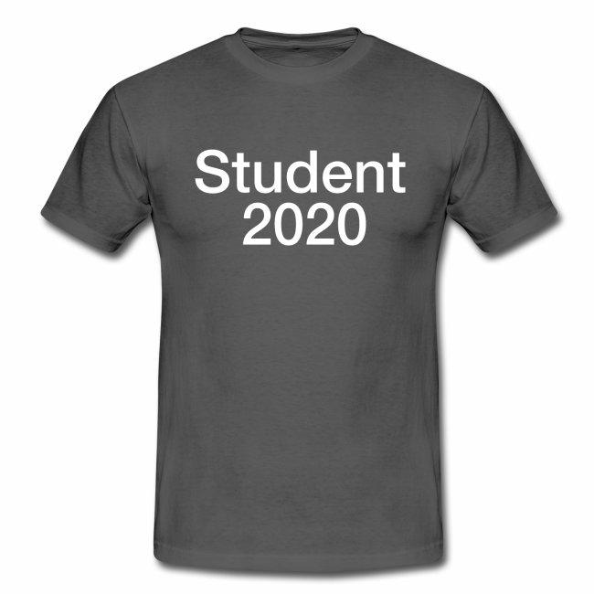 Student 2020 - #student2020
